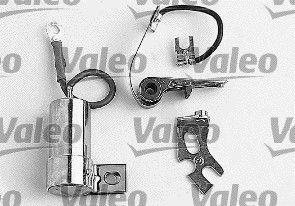 Origine Allumeur et composants VALEO 608189 ()