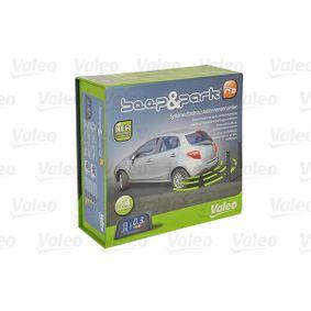 VALEO Uitbreidingsset parkeersensoren 632002 met een korting — koop nu!