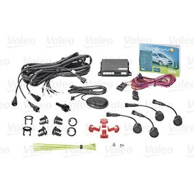 632003 Expansion set for Parking Assistance System with bumper recognition VALEO 632003 - Huge selection — heavily reduced