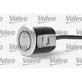 632007 Sensor, parkeringshjälp VALEO - Billiga märkesvaror