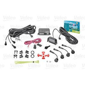 632015 Expansion set for Parking Assistance System with bumper recognition VALEO 632015 - Huge selection — heavily reduced