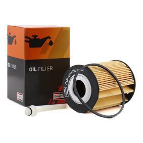 COF100699E CHAMPION Filtereinsatz, EON TITAN Innendurchmesser: 23mm, Ø: 71,5mm, Höhe: 99mm Ölfilter COF100699E günstig kaufen