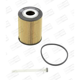 COF100699E Ölfilter CHAMPION in Original Qualität