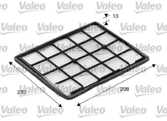 Alfa Romeo 155 1994 Air conditioning VALEO 698199: Particulate Filter