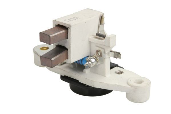 AUDI V8 1989 Lichtmaschinenregler - Original LAUBER CQ1010005 Betriebsspannung: 14,5V