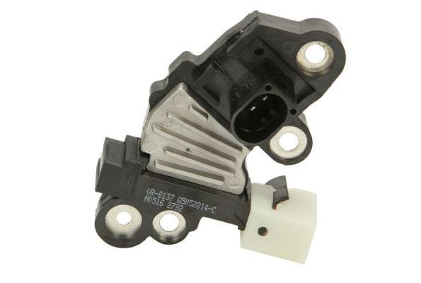 Original AUDI Regler Lichtmaschine CQ1011411