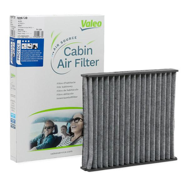Pollenfilter VALEO 698739