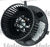 Buy original Air conditioning VALEO 698812