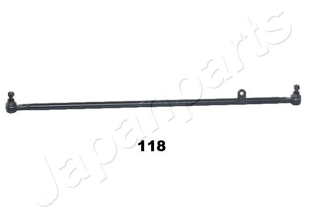 Steering tie rod CR-118 JAPANPARTS — only new parts
