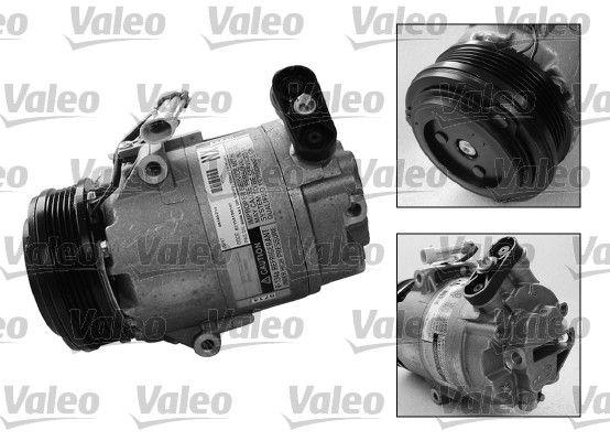 Kompressor VALEO 699270
