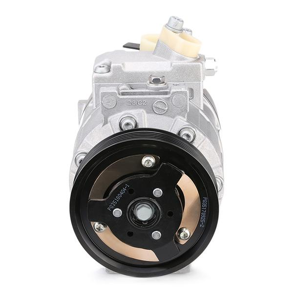 699357 Compresor de Aire Acondicionado VALEO 699357 - Gran selección — precio rebajado