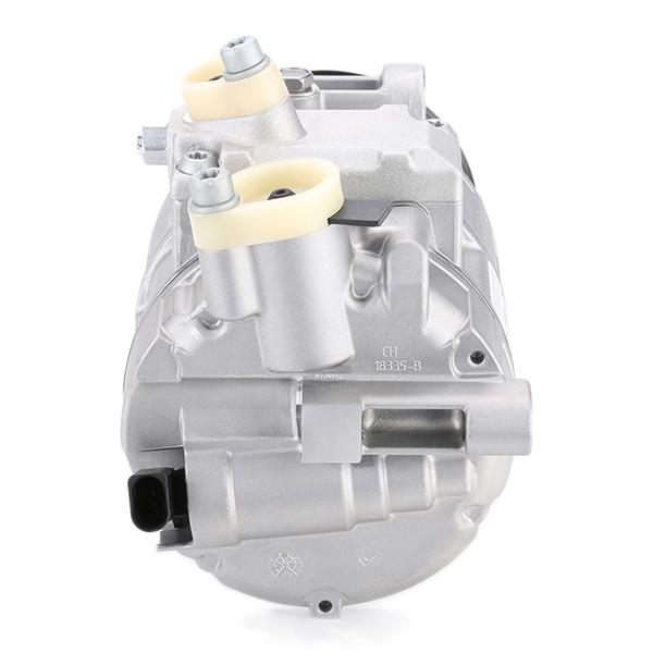 699357 Klimaanlage Kompressor VALEO - Markenprodukte billig