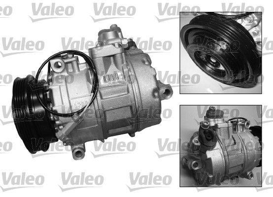Original AUDI Klimakompressor 699376