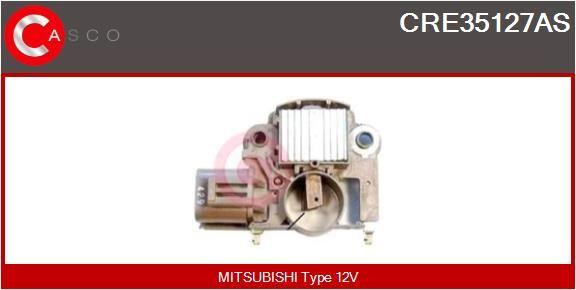 Original AUDI Generatorregler CRE35127AS