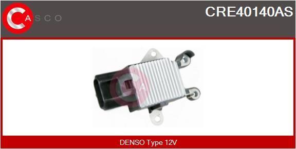 Original AUDI Generatorregler CRE40140AS