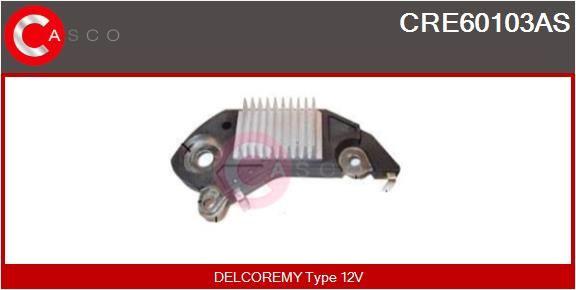 Original AUDI Lichtmaschinenregler CRE60103AS