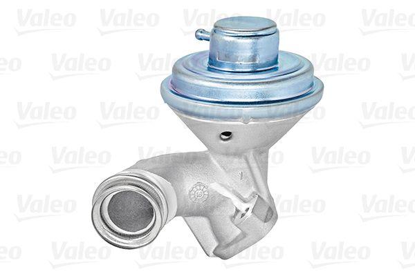 700407 VALEO ORIGINAL PART pneumatisch, ohne Dichtungen, ohne Schelle AGR-Ventil 700407 günstig kaufen