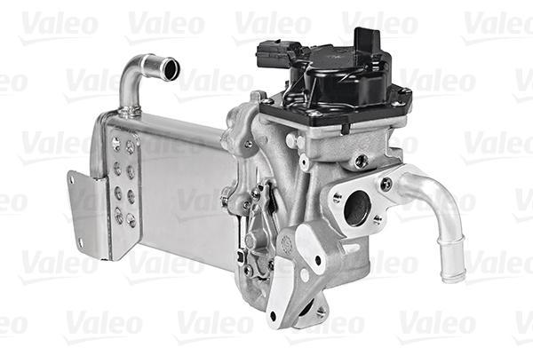 700435 EGR Module VALEO Test