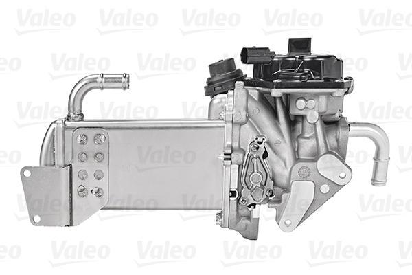 EGR Module 700435 from VALEO