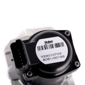 700444 Valvola ricircolo gas scarico-EGR VALEO qualità originale