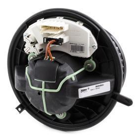Frigair dell/'abitacolo Ventilatore Riscaldamento Ventilatore Ventola BMW 0599.1105