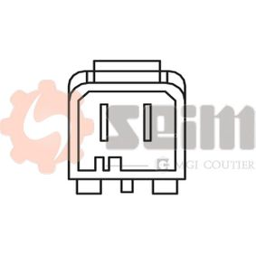 CS145 Schalter, Kupplungsbetätigung (GRA) SEIM CS145 - Große Auswahl - stark reduziert