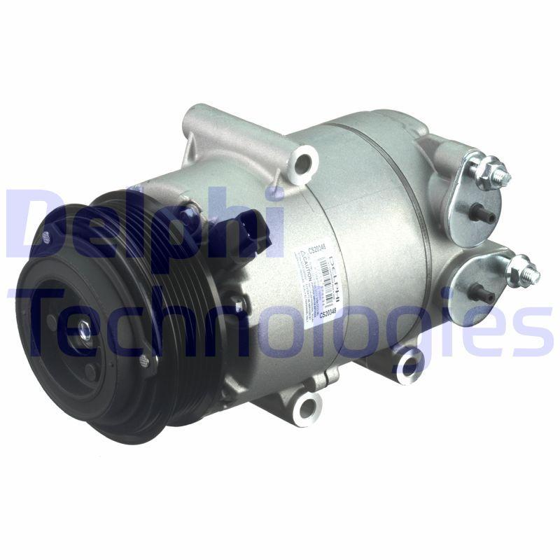 Klimakompressor DELPHI CS20348