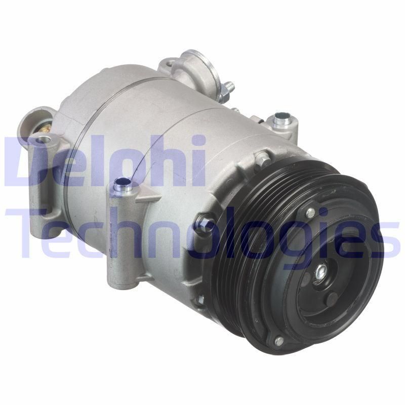 Kompressor Klimaanlage DELPHI CS20391