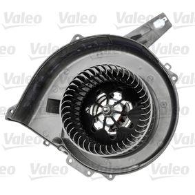 715240 Ventilador habitáculo VALEO calidad original