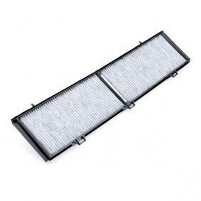 715503 Filter, Innenraumluft VALEO 715503 - Große Auswahl - stark reduziert