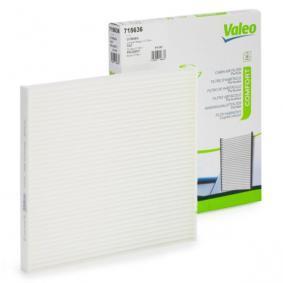 Filter, zrak notranjega prostora 715636 za FIAT DUCATO po znižani ceni - kupi zdaj!