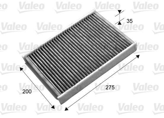 OE Original Filter Innenraumluft 715702 VALEO
