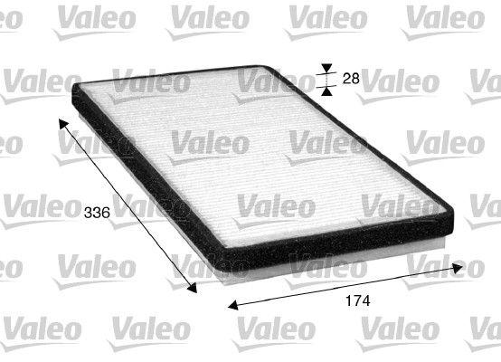 716016 VALEO Filter, Innenraumluft billiger online kaufen