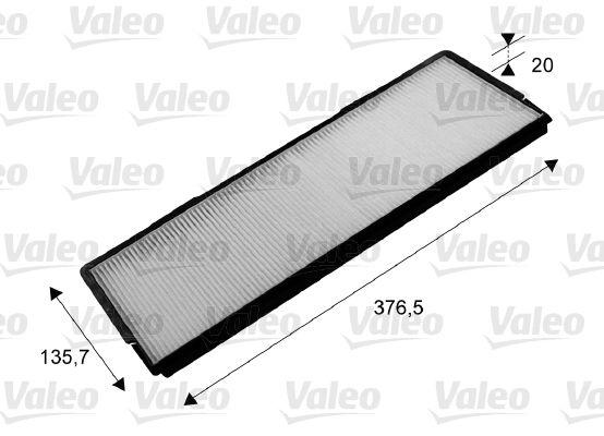 716052 VALEO Filter, Innenraumluft billiger online kaufen