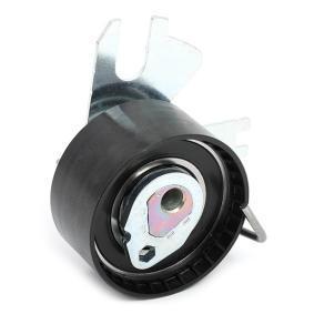 Zahnriemensatz für Kühlung CONTITECH CT1140WP1 Wasserpumpe