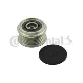 Zahnriemensatz CT1167K1 von CONTITECH
