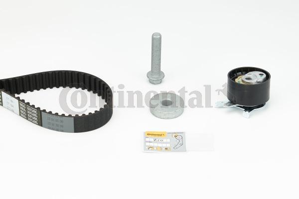 CT1184K1 Zahnriemen & Zahnriemensatz CONTITECH - Markenprodukte billig