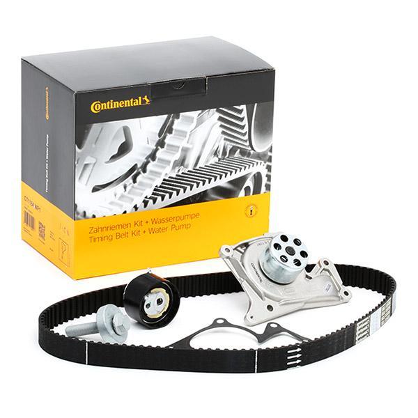 Vodna crpalka+kit-komplet zobatega jermena CT1184WP1 kupi - 24/7!