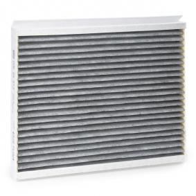 CUK24013 Interior Air Cabin Pollen Filter Carbon Activated Service By Mann