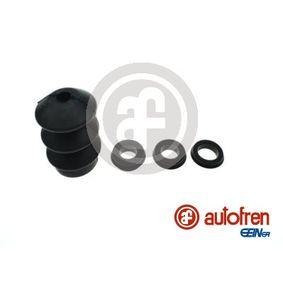 D1161 AUTOFREN SEINSA Reparatursatz, Kupplungsgeberzylinder D1161 günstig kaufen