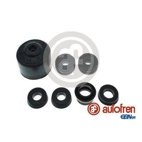 Įsigyti ir pakeisti remonto komplektas, pagrindinis stabdžių cilindras AUTOFREN SEINSA D1183