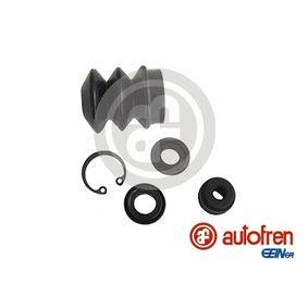 D1447 AUTOFREN SEINSA Reparatursatz, Kupplungsgeberzylinder D1447 günstig kaufen