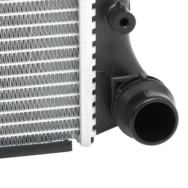 734333 Kühler Motorkühlung VALEO in Original Qualität