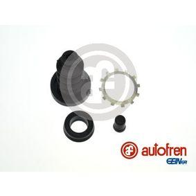 clutch slave cylinder Autofren Seinsa D3325 Repair Kit