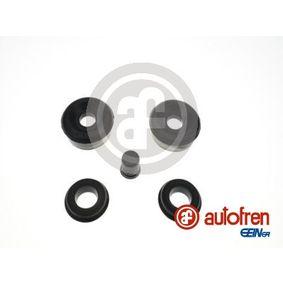 Köp och ersätt Reparationssats, hjulbromscylinder AUTOFREN SEINSA D3573