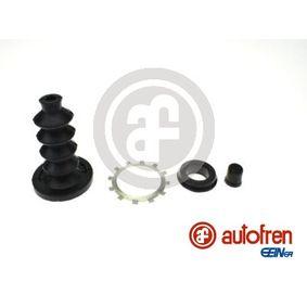 Set reparatie, cilindru receptor ambreiaj AUTOFREN SEINSA D3582 cumpărați și înlocuiți