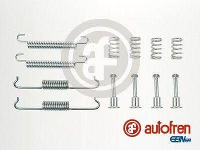 AUTOFREN SEINSA: Original Zubehörsatz Bremsbacken D3956A ()
