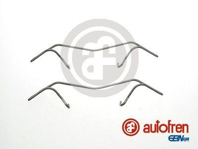 AUTOFREN SEINSA: Original Zubehörsatz, Scheibenbremsbelag D42391A ()