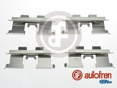 AUTOFREN SEINSA: Original Zubehörsatz, Scheibenbremsbelag D42689A ()