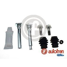 buy and replace Guide Sleeve Kit, brake caliper AUTOFREN SEINSA D7266C